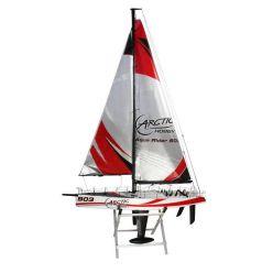 ARCTIC Hobby - Yacht Aqua Rider 903 - 1:25 remote controled boat
