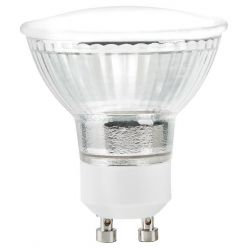 NEDIS Wi-Fi chytrá LED žárovka/ GU10/ 5W/ 230V/ 330lm/ 6500K/ teplá až studená bílá/ stmívatelná
