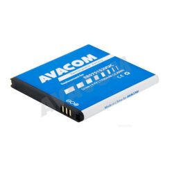 Náhradní baterie AVACOM Baterie do mobilu Samsung S I9000 Galaxy S Li-Ion 3,7V 1700mAh (náhrada EB575152VUC)