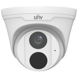 UNV IP turret kamera - IPC3614LE-ADF40K, 4MP, 4mm, 30m IR, audio, easystar
