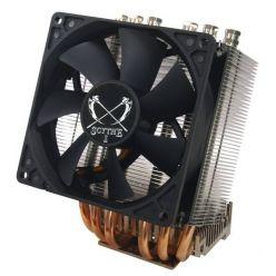 SCYTHE SCKTN-3000I Katana 3, chladič pro Intel CPU, white box