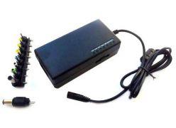 Eurocase 96W univerzální napájecí adaptér, 12-24V, 9 koncovek