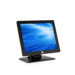 "ELO 1517L, 15"" dotykový monitor, USB&RS232, iTouch, black"