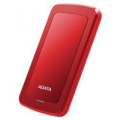 """ADATA HV300 1TB, externí 2.5"""" HDD, USB 3.0, červený"""