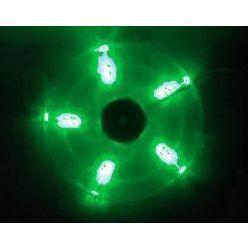 PRIMECOOLER PC-L17525L12S/Green, 172mm ventilátor