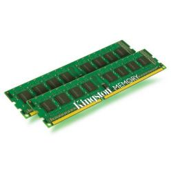 Kingston 2x8GB DDR3 1600MHz, CL11, DIMM