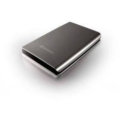 """Verbatim Store 'n' Go 1TB, externí 2.5"""" disk, USB 3.0, stříbrný"""