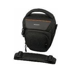 Sony LCS-AMB, Měkké pouzdro pro DSLR s nasazeným objektivem