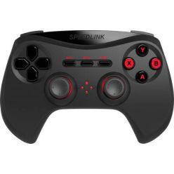 STRIKE NX bezdrátový gamepad pro PC