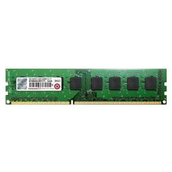 Transcend 8GB DDR3 1600MHz CL11, 512Mx8, DIMM, bulk
