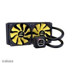 chladič CPU Akasa - vodní - Venom A20