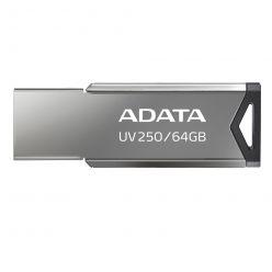 ADATA UV250 64GB flash disk, USB 2.0, kovový