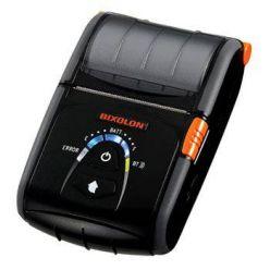 BIXOLON SPP-R200III WK mobilní termotiskárna 58mm, WiFi ,USB,RS-232, černá