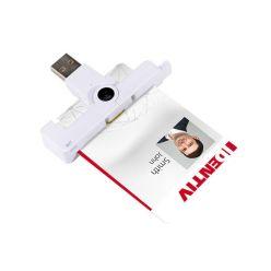 Čtečka Identiv uTrust SmartFold SCR3500 A SMART Card Reader