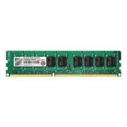 TRANSCEND, 8GB DDR3 1600 ECC-DIMM 2Rx8