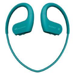 SONY NW-WS623 - Vodotěsný Walkman s bluetooth - Blue
