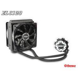 Enermax ELC120-TB, vodní chladič CPU