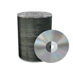 Mediarange CD-R média, 700MB, 52x, 100ks, ve fólii