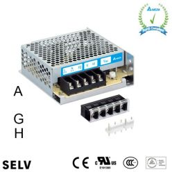 DELTA • PMT-24V50W1AA • Průmyslový napájecí zdroj 24V 50W (2.09A)