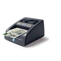 Detektor padělků Safescan 155-S černý (pro bankovky)