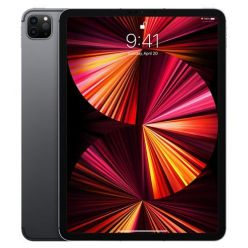 Apple iPad Pro 11'' Wi-Fi 128GB - Space Grey (2021)