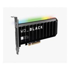 WD Black 1TB SSD PCIe 3.0, 6500R/4100W, RGB