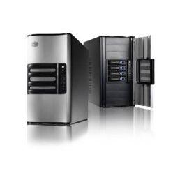 COOLERMASTER RC-930 Home Server Case, 4x HotSwap SATA