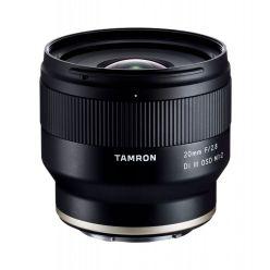 Tamron 20mm F/2.8 Di III RXD 1/2 MACRO pro Sony FE