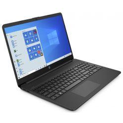 HP 15s-fq3050nc černý