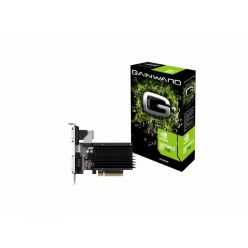 Gainward GeForce GT710, 2GB DDR3 64b, 954/800MHz, pasiv, PCIe