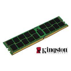 Kingston DDR4 8GB DIMM 2666MHz CL19 ECC Reg SR x8 Micron E IDT