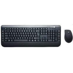 CONNECT IT CI-185, bezdrátové kombo klávesnice + myš