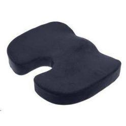 CONNECT IT Anatomický polštář na židli (paměťová pěna)