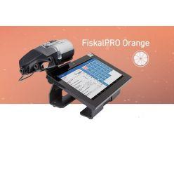 """Set FiskalPRO Orange - VX520, Stojan, Tablet 10,1"""""""