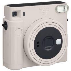 Fujifilm INSTAX SQ1 - Chalk White