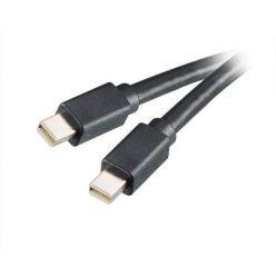 AKASA Mini-DisplayPort 1.2 propojovací kabel, 2m