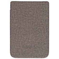POCKETBOOK pouzdro pro Pocketbook 616 a 627/ šedé