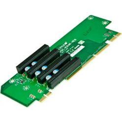 SUPERMICRO 2U WIO Riser - WIO to 4 x PCI-E (8x)