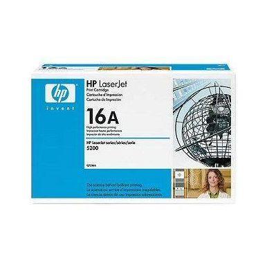 HP toner Q7516A pro sérii LaserJet 5200