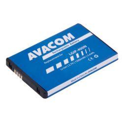 Avacom náhrada za LG LGIP-400N, Li-Ion, 3.7V, 1500mAh