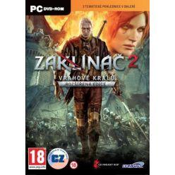 PC hra Zaklínač 2: Vrahové králů rozšířená edice