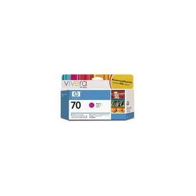 HP náplň č.70 purpurováDSJ Zx100 (130ml)