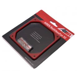 Airen RedVibes FAN 92, antivibrační rámeček na 92mm ventilátor