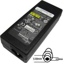 Napájecí adaptér 65W 20V, 5.5x2.5 originál Fujitsu