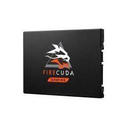 "Seagate FireCuda 120 - 2TB, 2.5"" SSD, TLC, SATA"