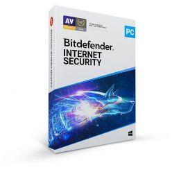 Bitdefender Internet Security 1 zařízení na 3 roky