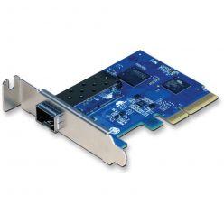 Synology E10G15-F1, 10Gbit síťová karta, 1x SFP+, LowProfile, PCIe-x4