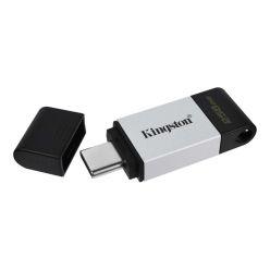 Kingston DataTraveler 80 - 256GB, flash disk, USB-C