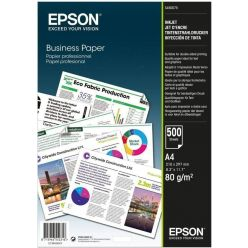 EPSON Business Paper, A4, 80g, 500 listů