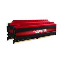 Patriot Viper 4 2x16GB DDR4 3000MHz CL16, DIMM, 1.35V